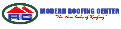 Modern Roofing Center