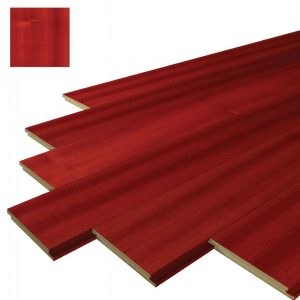 MATWOOD INNOVATION ENGINEERED 12MM FLOORS - SAPELE