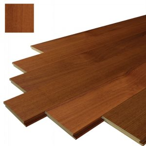 MATWOOD INNOVATION ENGINEERED 12MM FLOORS - TEAK