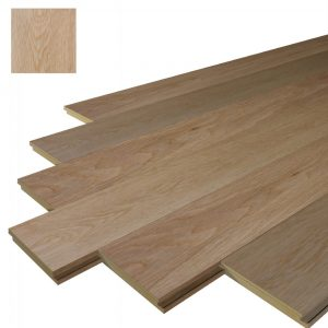 MATWOOD INNOVATION ENGINEERED 15MM FLOORS - OAK