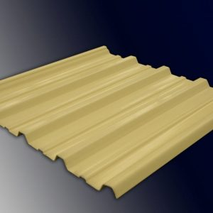 RIBTYPE THERMOPLASTIC ROOFING