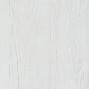 8002 WHITE PAINTED WOOD